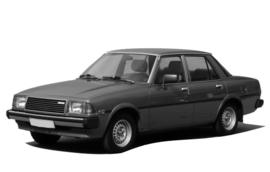 Mazda 626 1978-1983