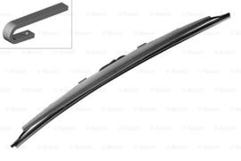 Ruitenwisserblad met spoiler Bosch 450 mm
