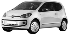 Volkswagen UP  -8/2016