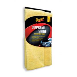Supreme Shine Microfiber