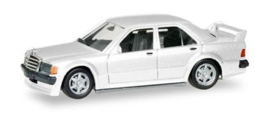 Mercedes Benz 190 E 2,5 16V, wit