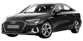 Audi A3 4D 2020+