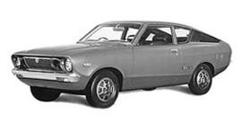 Nissan 120 Y