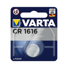VARTA Batterij CR 1616