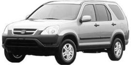 Honda CRV 2002-2004