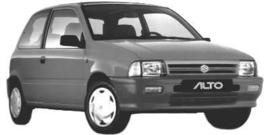 Suzuki Alto 1994-2002