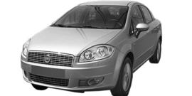 Fiat Linea 2007+