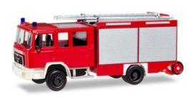 MAN M 90 LF Feuerwehr  Herpa