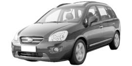 Kia Carens 2006-2012