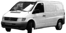 Mercedes Vito W638 2003<