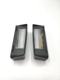 Kentekenverlichting L en R Fiat/Seat -  Ritmo / Ronda 1978 tot 1988