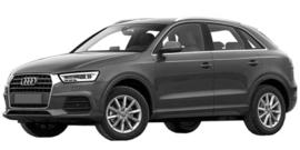 Audi Q3 12/2014 -2018
