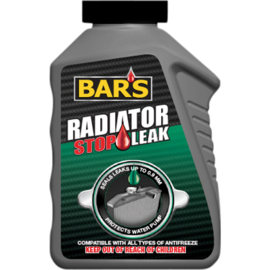 Bars Leaks Radiator Stop Leak 200ml