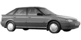 Rover 200,400 1992-1996