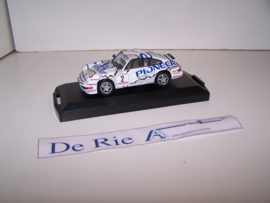 Porsche Carrera Cup 93 Pioneer