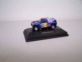 Volkswagen Race Touareg no 301