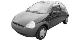 Ford Ka 1997-2008