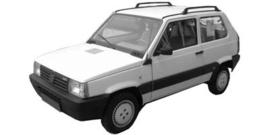 Fiat Panda 1986-1994