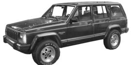 Jeep Cherokee 1984-2001