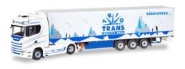 Scania CS 20 HD K.Sz. Trio Trans  Herpa/Tekno