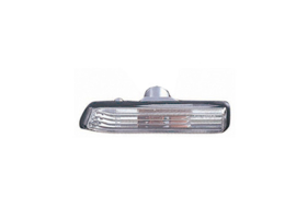 Zijlicht in spatbord LINKS Bmw 3 Serie E36 1990 tot 1998