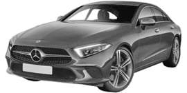 Mercedes CLS C257 2017+
