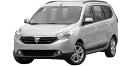 Dacia Lodgy 2012+