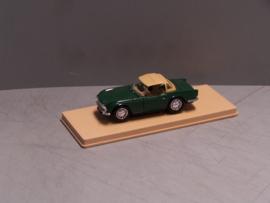 Modelauto Triumph TR 5  1968