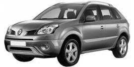 Renault Koleos 2008 - 2015