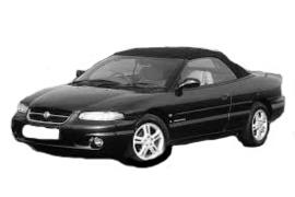 Chrysler Stratus 1995-2001