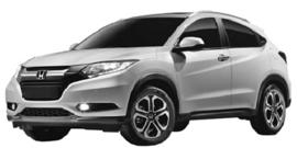 Honda HRV 2015+