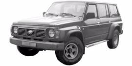 Nissan Patrol 160/260v1994<