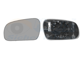 Spiegelglas Volkswagen Fox vanaf 2005 Links