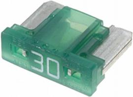 Steekzekering Low Profile 30 Amp