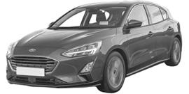 Ford Focus 2018-