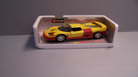 Ferrari F 50  50 jaar
