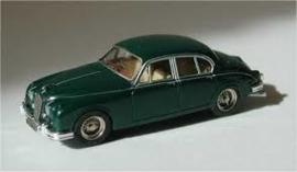 Modelauto Jaguar MK2