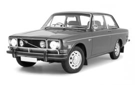 Volvo 1 Serie
