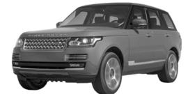 Range Rover 2012+