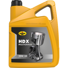HDX Multigrade 20W 50
