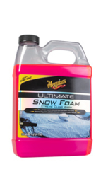ULTIMATE SNOW FOAM