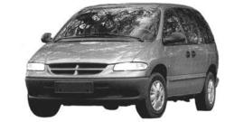 Dodge Caravan / Ram Van 1995-2002