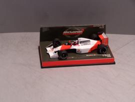 Modelauto Honda F1 MP 4/5  V10
