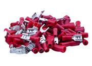 Kabelverbinders Rood