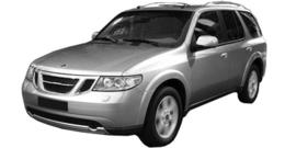 Saab 9-7 vanaf 2005+