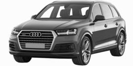 Audi Q7 vanaf 04/2015