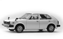 Honda Civic 1972-1984