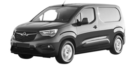 Opel Combo 9/2018+