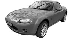Mazda MX5 2005-2015
