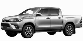 Toyota Hi-Lux vanaf 2016+